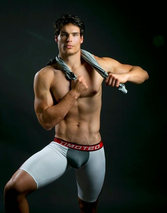 Aero-Flo Compression Underwear