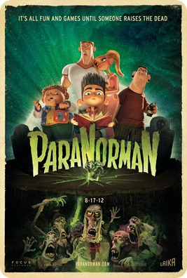ParaNorman artwork