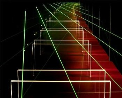 princípio da transparência induzida eletromagneticamente