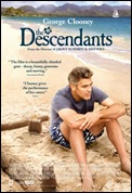 The Descendants - poster