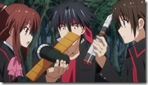 Little Busters - 22 -17