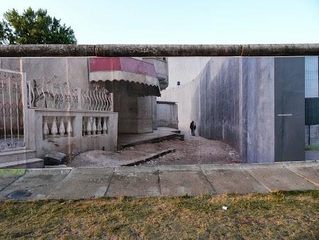 Ziduri in lume - Palestina