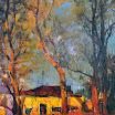 Наталія Струкова Нічний дворик п.о. 77x61.JPG