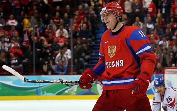 MalkinRussia