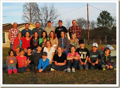 family festivus 2014