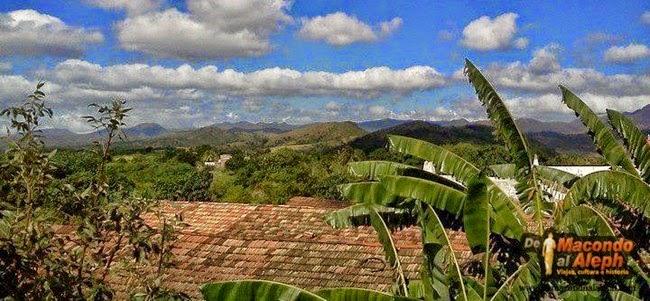 Cuba, Días en Trinidad 11