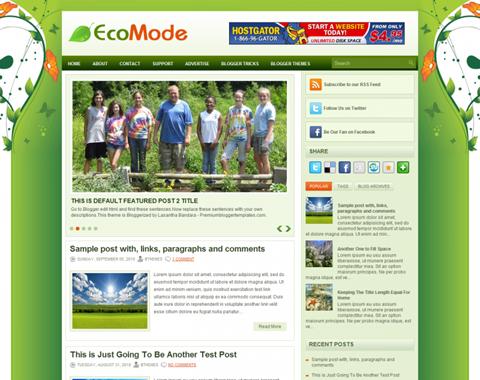 EcoMode
