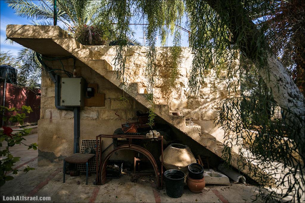 Монастырь святого Герасима (israel  путешествия пустыня монастыри и церкви иудея и самария  20130215 st gerasimus 024 5D3 8496)