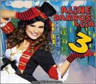 4e8a00f85b9f4 Download – CD Aline Barros e Cia 3 (2011) Baixar Grátis