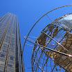 New York City - Columbus Circle