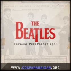 Baixar CD The Beatles - The Beatles Bootleg Recordings 1963 (iTunes Version) (2013)