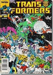 P00037 - Transformers #37