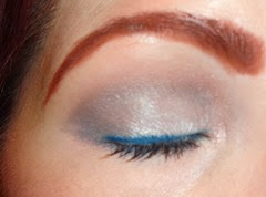 Wit and Whimsy Eye with Soft Touch Eye Pencil in Teal