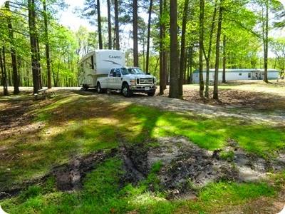 JB's Campground