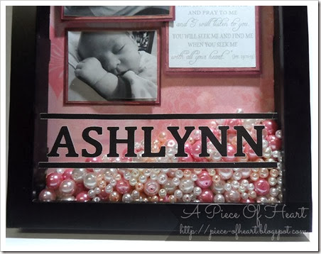 Baby Dedication Shadow Box Frame-2-WM_Square 1 Masterpiece_apieceofheartblog