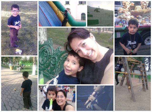 120408 Cita con mi hijo