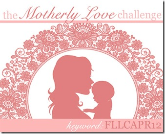 Motherly Love Graphic