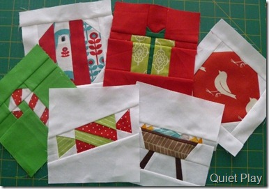 Sew Seasonal favourites