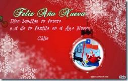 año nuevo chile
