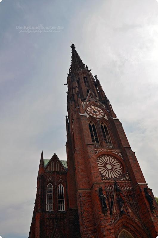 Bgm.-Smidt-Gedächtniskirche Große Kirche Bremerhaven