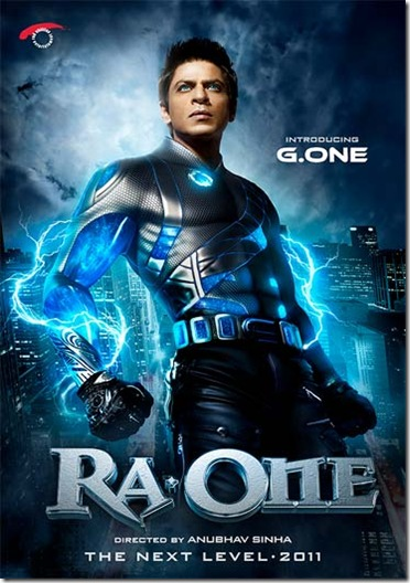 ra one2