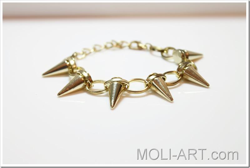 pulsera-pinchos-ebay