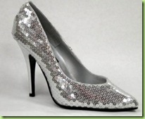drag queen pumps