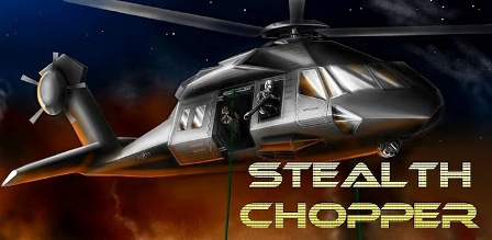 Stealth Chopper 3D v1.1.1 Android Game Download.jpg