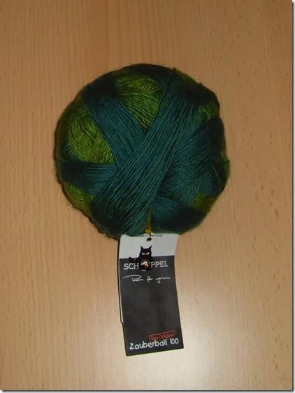 2013_12 Schoppel Zauberball 100 Evergreen (1)