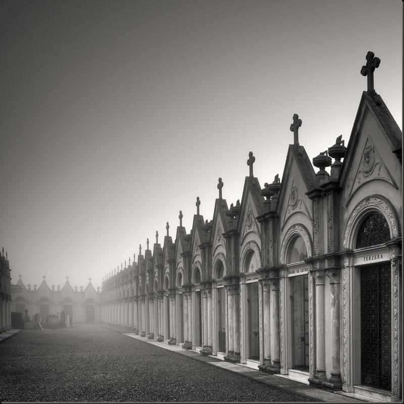 Graveyard I