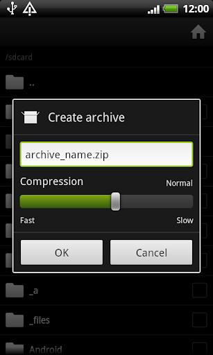 免費工具App|fileman Archiver|阿達玩APP