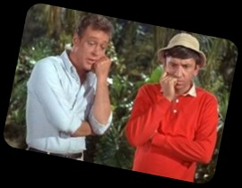DickChaney-EmergencyBroadcastSystem-Gilligan'sIsland-Satire-SocialCommentary 3