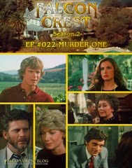 Falcon Crest_#022_Murder One