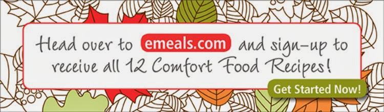 Emeals Autumn Special