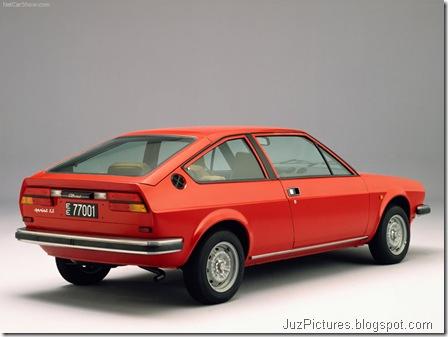 Alfa Romeo Alfasud Sprint 1.5 Veloce2