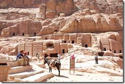 Oporrak 2011 - Jordania ,-  Petra, 21 de Septiembre  234