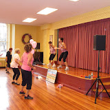 2011 Oct Jazzercise New Britain