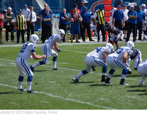 'Bears v. Colts - September 9, 2012' photo (c) 2012, Mark Susina - license: http://creativecommons.org/licenses/by/2.0/