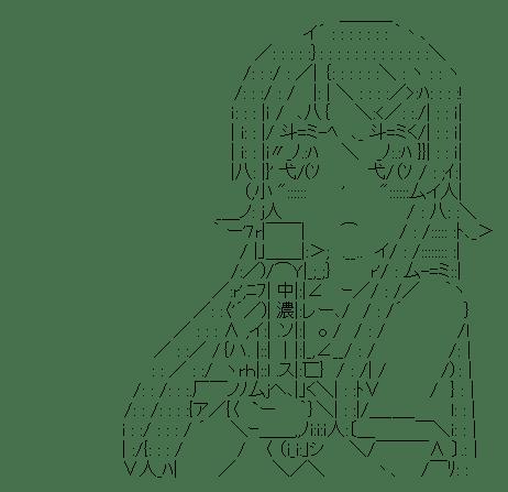 高坂桐乃 中濃ソース(俺の妹がこんなに可愛いわけがない)
