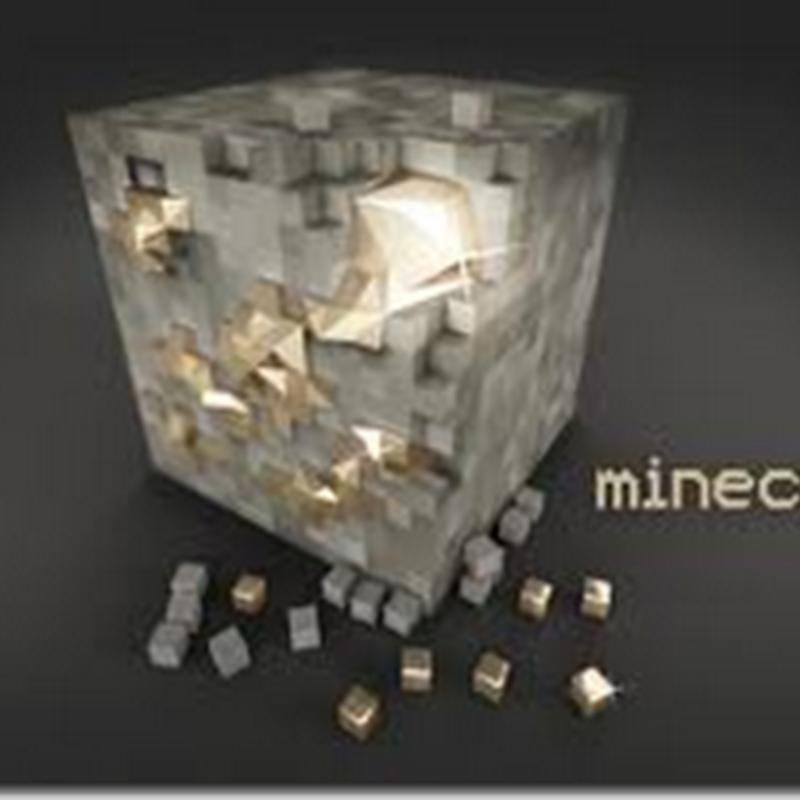 Minecraft 1.2.3 - MCPatcher HD Fix 2.3.4