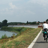 Nyári biciklitúra - Alföld, 2007. augusztus 3-19.