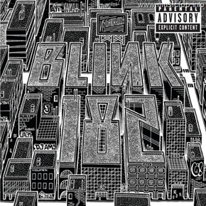 Blink 182 - Neighborhoods (2011) Deluxe Edition