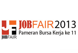 Job Fair Kemenakertrans