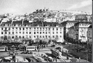 Hotel Francfort 1968.2