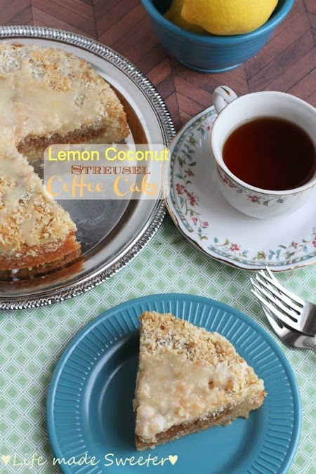 Lemon Coconut Streusel Coffee Cake - Life made Sweeter.jpg