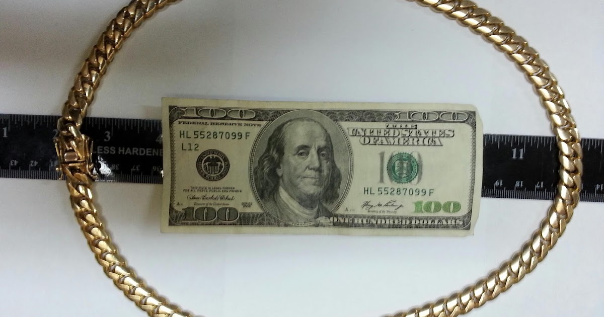 Best key west pawn shops jewelry huge miami cuban link for Key west jewelry stores