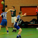 Leonidas 1 - Veenwouden 1
