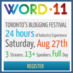 Attend Word11 (click for details)