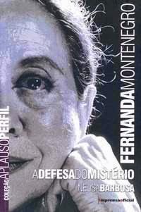 Fernanda Montenegro, por Neusa Barbosa