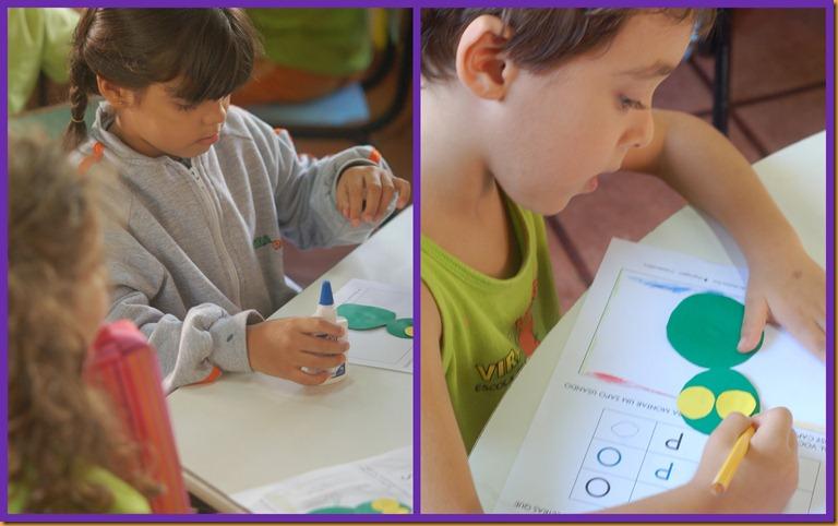 Infantil 4 manhã caderno15